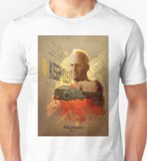 5th Element - Korben Dallas Unisex T-Shirt
