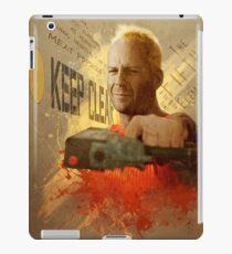 5th Element - Korben Dallas iPad Case/Skin