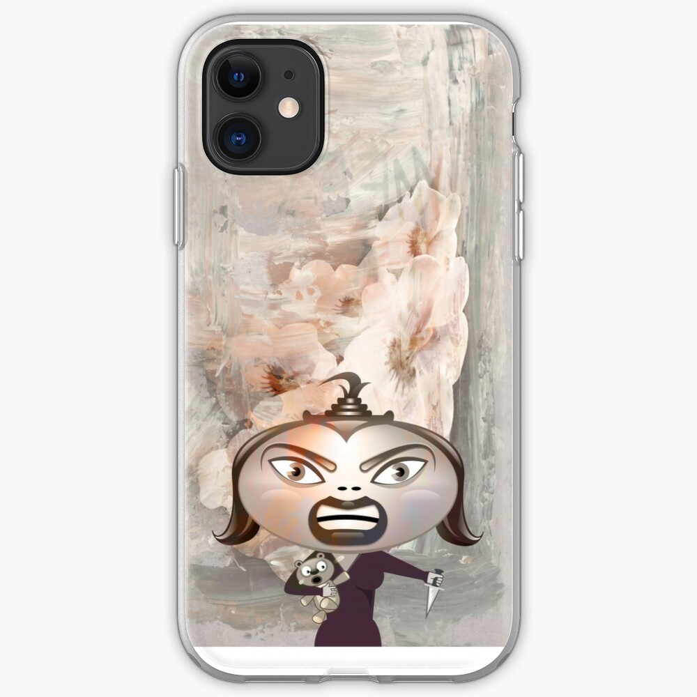 Call Me iPhone Case & Cover