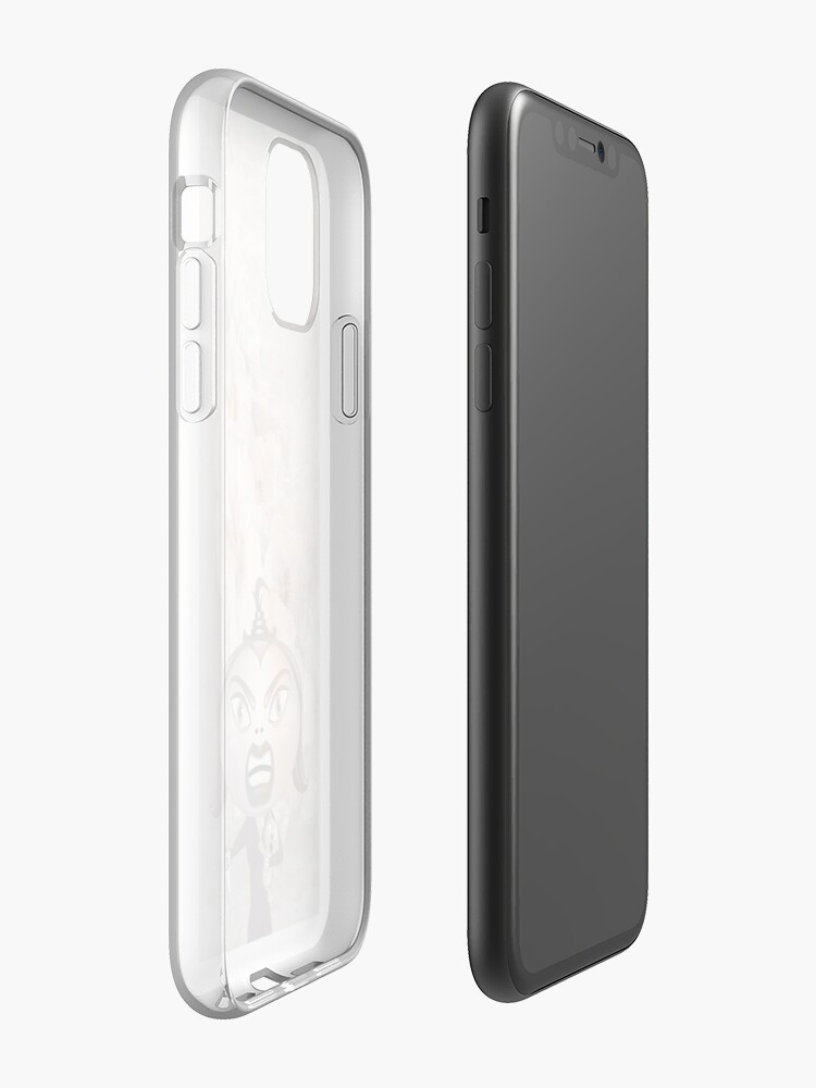 Alternate view of Call Me iPhone Case & Cover