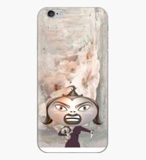 Call Me iPhone Case