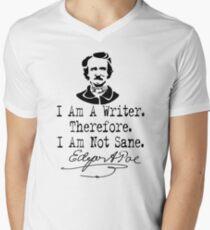Edgar Allen Poe - I Am A Writer T-Shirt