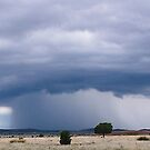 Cloudburst by HelenBanham