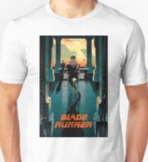 Blade Runner Poster T-Shirt