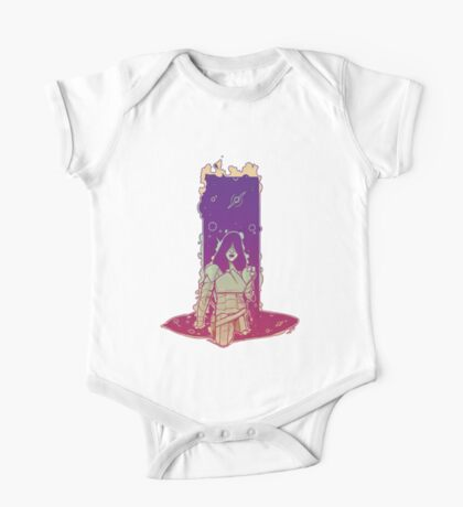 Emerging Woman Kids Clothes