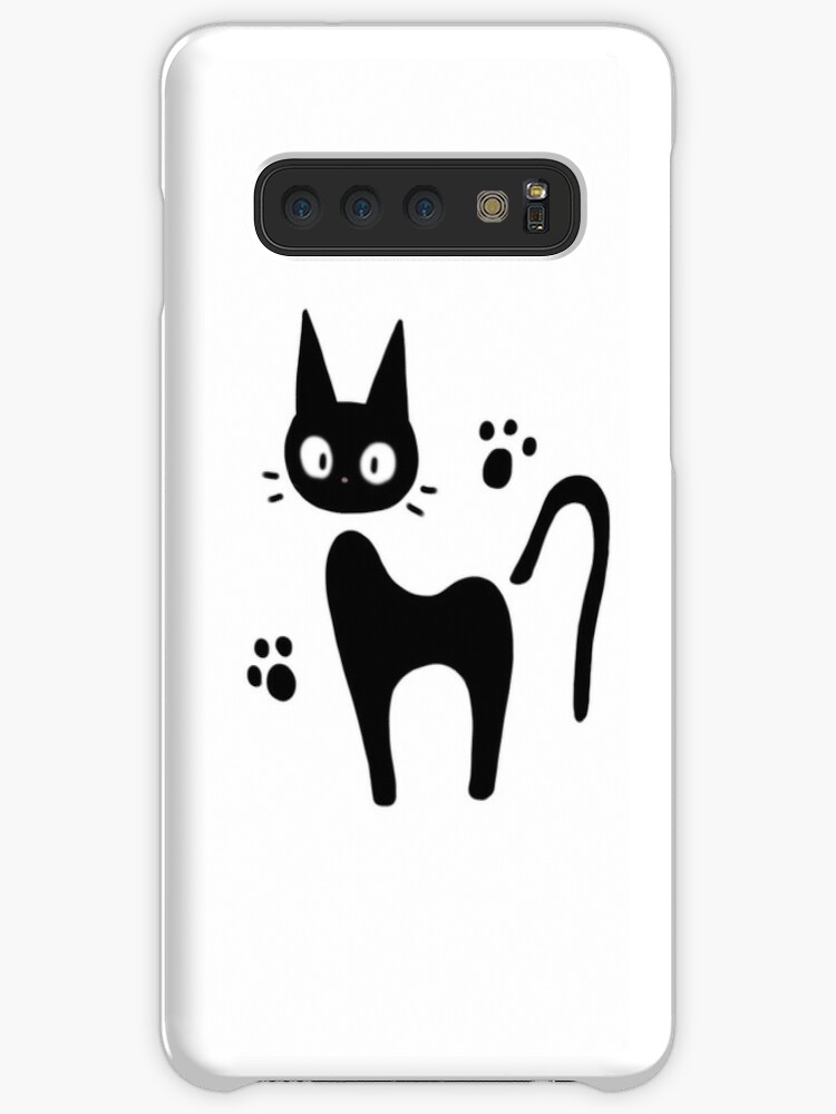 Jiji Kikis Delivery Service Cats iphone case