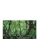 Dense Jungle by Tortoise