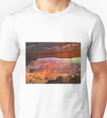 The Arch View Unisex T-Shirt