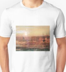 Canoyonlands Deep Desert T-Shirt