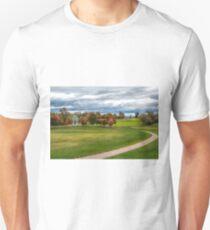 Antietam Maryland State Monument Unisex T-Shirt