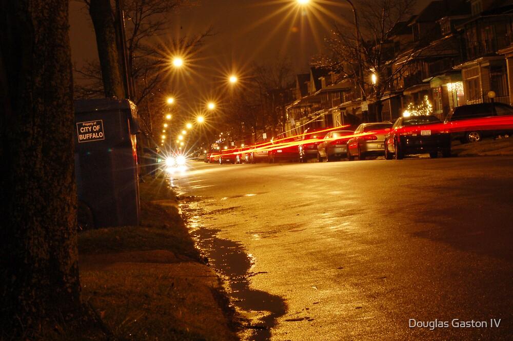 Night Street by Douglas Gaston IV
