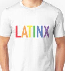 Latinx Pride Unisex T-Shirt