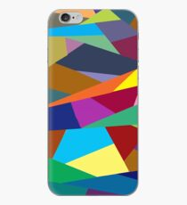 Colourful Mosaic iPhone Case