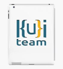 KUITEAM iPad Case/Skin