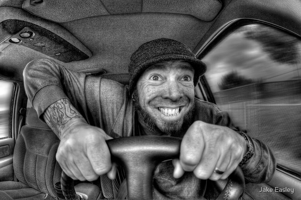 Joy Ride by Jake Easley