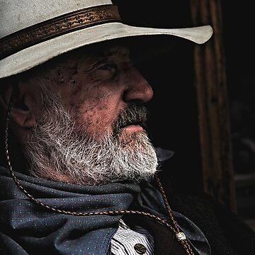 Cowboy by woodsac