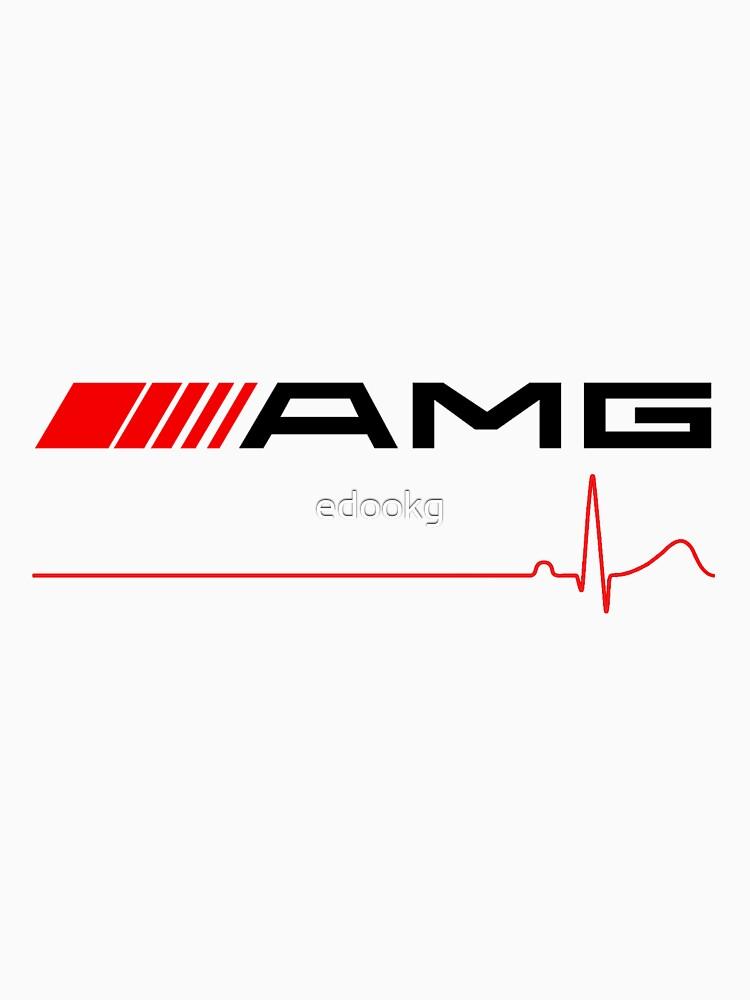AMG Fahrleistung von edookg