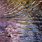 Chaotic patterns (2014) by Joseph Rotindo