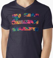 Z Mens V-Neck T-Shirt