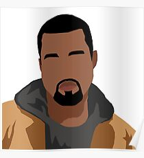 Kanye Poster