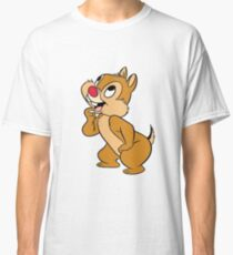 chip and dale #3 Classic T-Shirt