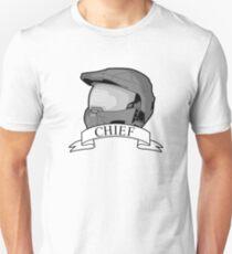 Master Chief Version 1 Unisex T-Shirt
