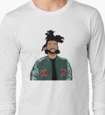 Weeknd Roses T-Shirt