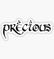 Precious Sticker