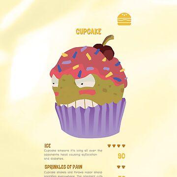 #35Cupcake by smokeemmon