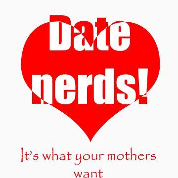 Date nerds. by SStevenson