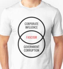 FACISM T-Shirt