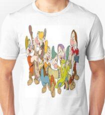 Dwarves Unisex T-Shirt