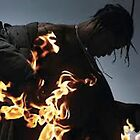 Travis Scott by nicksand11