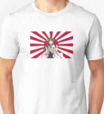 Rising Sun Kongo - Kancolle Unisex T-Shirt
