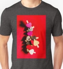Love and connection Unisex T-Shirt