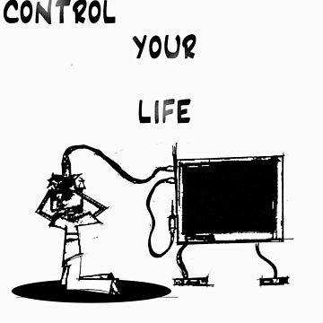 Don't let static control your life. by SStevenson