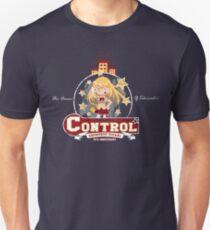 Mental Control T-Shirt