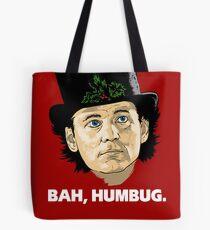 Bah, Humbug. Tote Bag