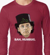 Bah, Humbug. T-Shirt