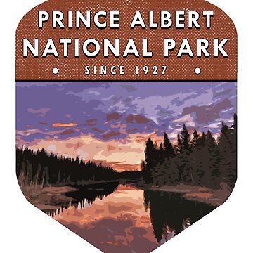 Prince Albert National Park 2 by tysonK