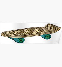 PENNY BOARD Poster