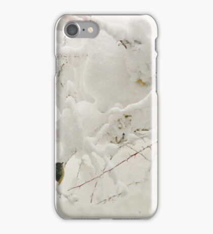 We Are Buried ~ Three: The Lunatic Fringe iPhone Case/Skin