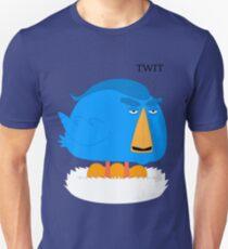 Twit Unisex T-Shirt