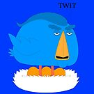 Twit by beerman70