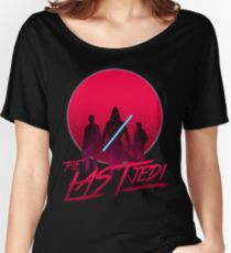 The Last Jedi VIII  Women's Relaxed Fit T-Shirt