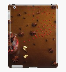 Love Spice iPad Case/Skin