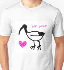 Ibis bin juice T-Shirt