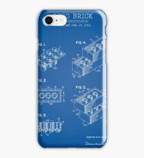 Lego Brick iPhone Case/Skin