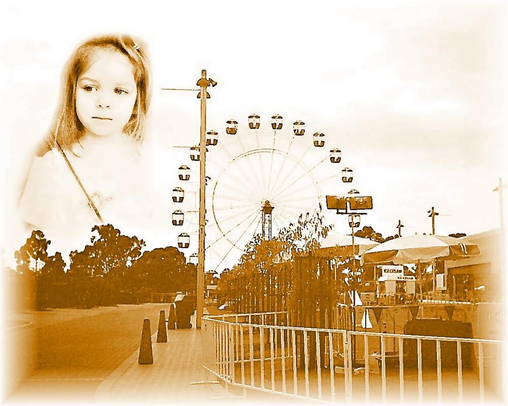 Show time Memories by Princessbren2006