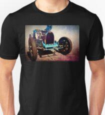 1927 Bugatti Type 35C Unisex T-Shirt